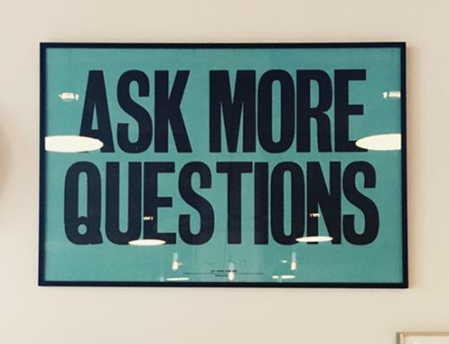 Fem frågor från HR om Microsoft Teams