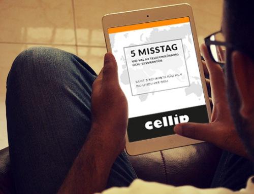 5 Vanliga misstag vid val av telefoni och hur du undviker dem
