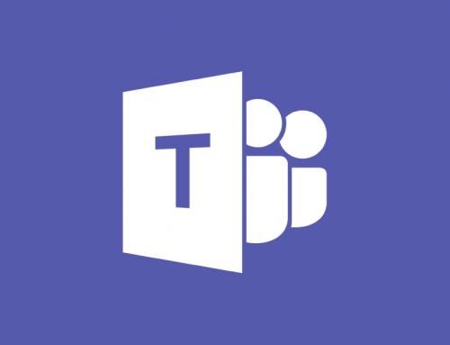 Senaste nytt i Microsoft Teams