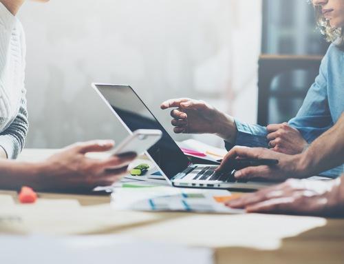 Så kan du jobba smartare på HR i en digital värld