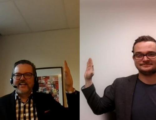 Wesafe och Cellip inleder partnerskap inom Microsoft Teams telefoni