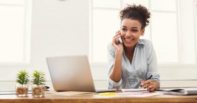 Teams-telefoni ökar produktiviteten