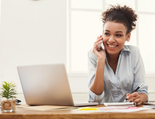 Hur Teams-telefoni kan minska strulet och öka produktiviteten