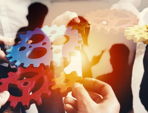 Kommunikation och samarbete centralt när arbetssätten förändras