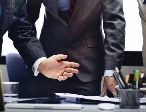 Den smarta ledningsgruppen som tar samarbete och kommunikation till nästa nivå