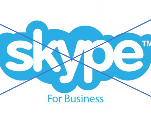 Slutspurten för Skype for Business Online