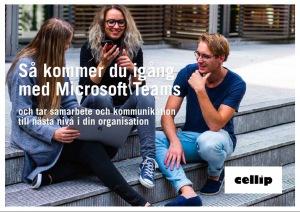 Kom igång med Microsoft Teams