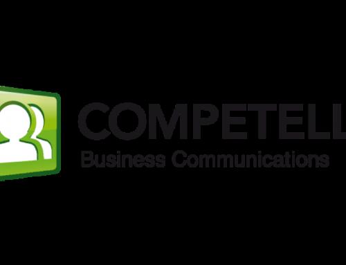 Competella flyttade sin telefoni till Microsoft Teams