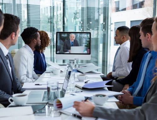 Spara tid med hjälp av möten i Microsoft Teams