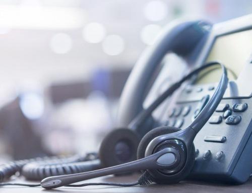 Ordlistan om telefoni för dig som är ofrivilligt telefoniansvarig