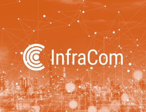 Cellip och Weblink har blivit InfraCom Communications